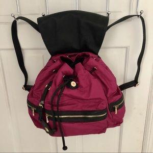 Neiman Marcus Bags - Neiman Marcus Hobo back pack